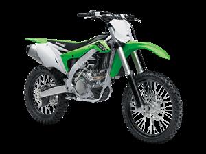KX450F 2016