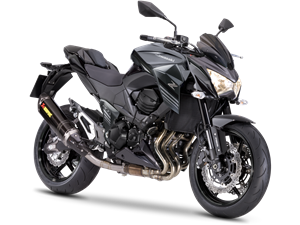 Z800 e version SE Performance  2016