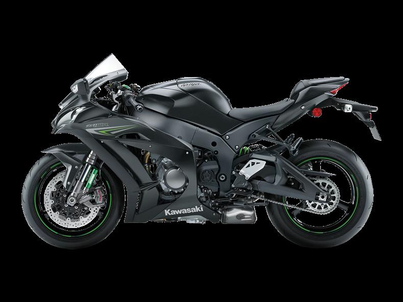 2016 Ninja Zx10r Necat Motor Kawasaki