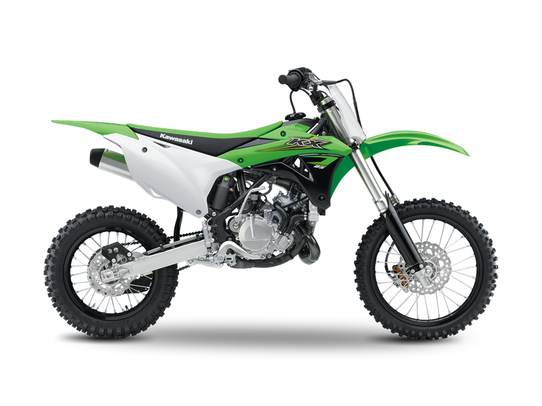 Kawasaki Kx Dirt Bike For Sale