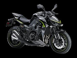 Z1000 R Edition 2017