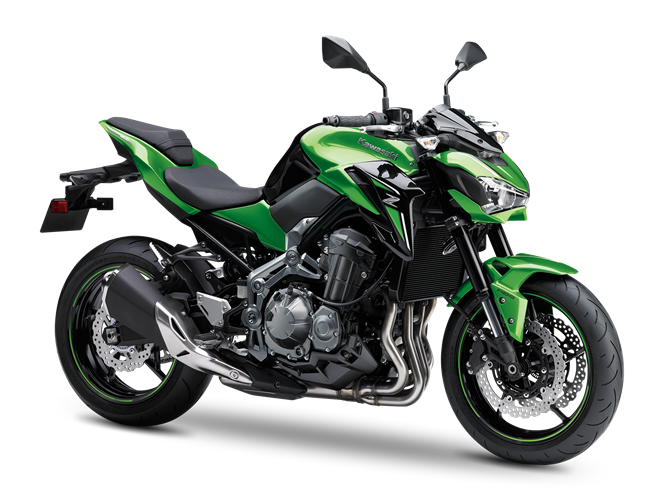 Kawasaki En Specifications