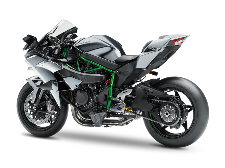 How Much Kawasaki Ninja H