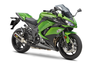 Z1000SX Performance 2017