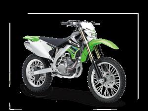 KLX450R 2012