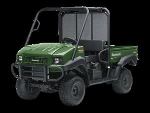 MULE 4010 Diesel 4x4 2013