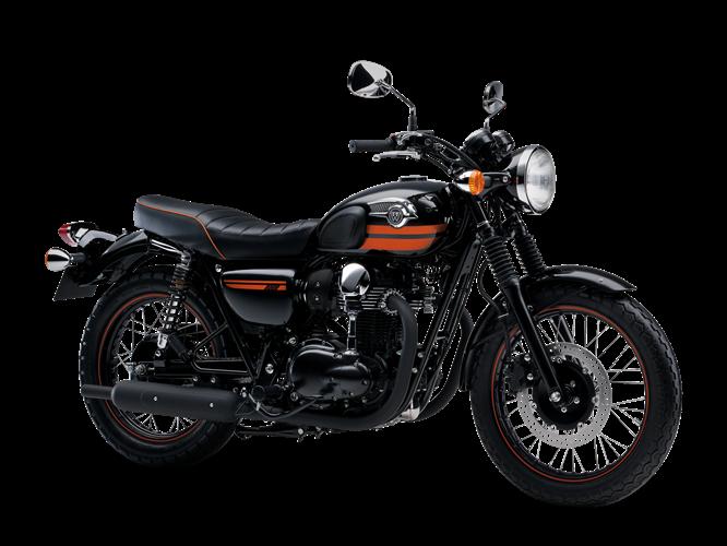 Kawasaki Klx  Special Edition