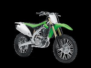 KX450F 2014