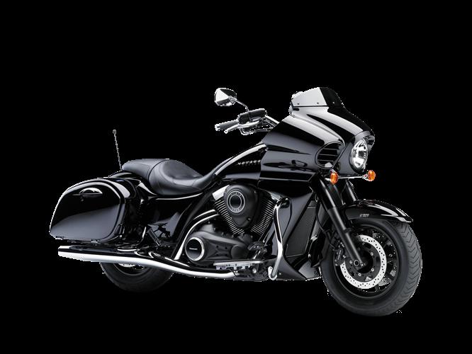 Kawasaki Voyager Specifications