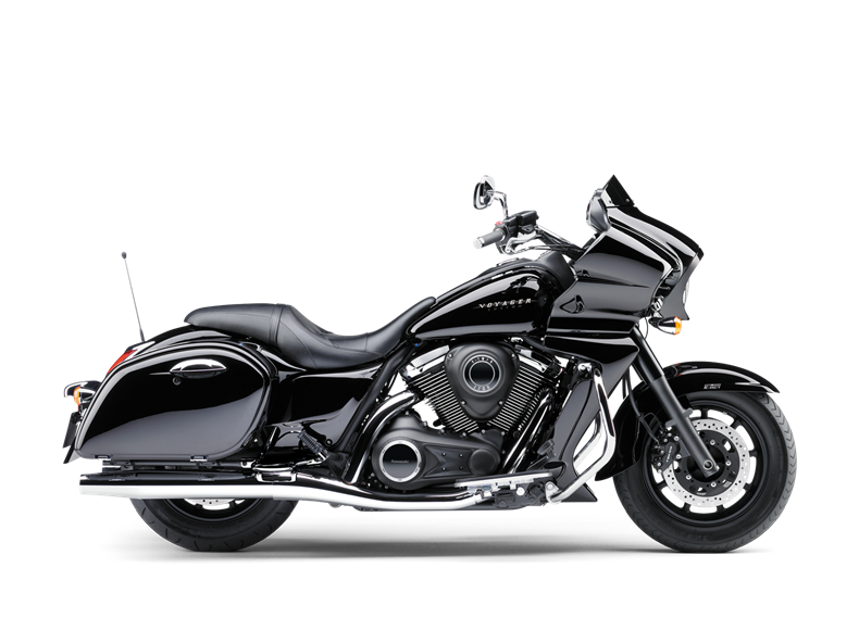 Kawasaki Stx 15F >> VN1700 Voyager Custom MY 2014 - Kawasaki Europe