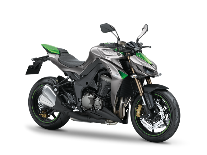 Z1000 Special Edition 2014