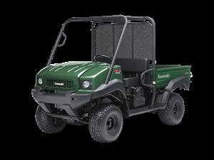 MULE 4010 Diesel 4x4 2012