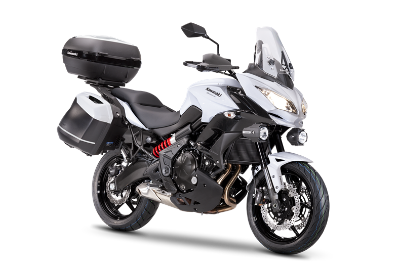 Image result for Versys 650 ABS - Tourer