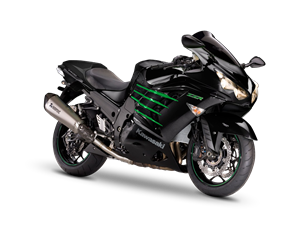ZZR1400 Performance (UK only) 2013