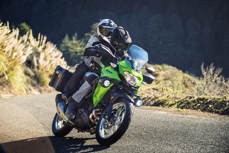 Kawasaki Versys-X