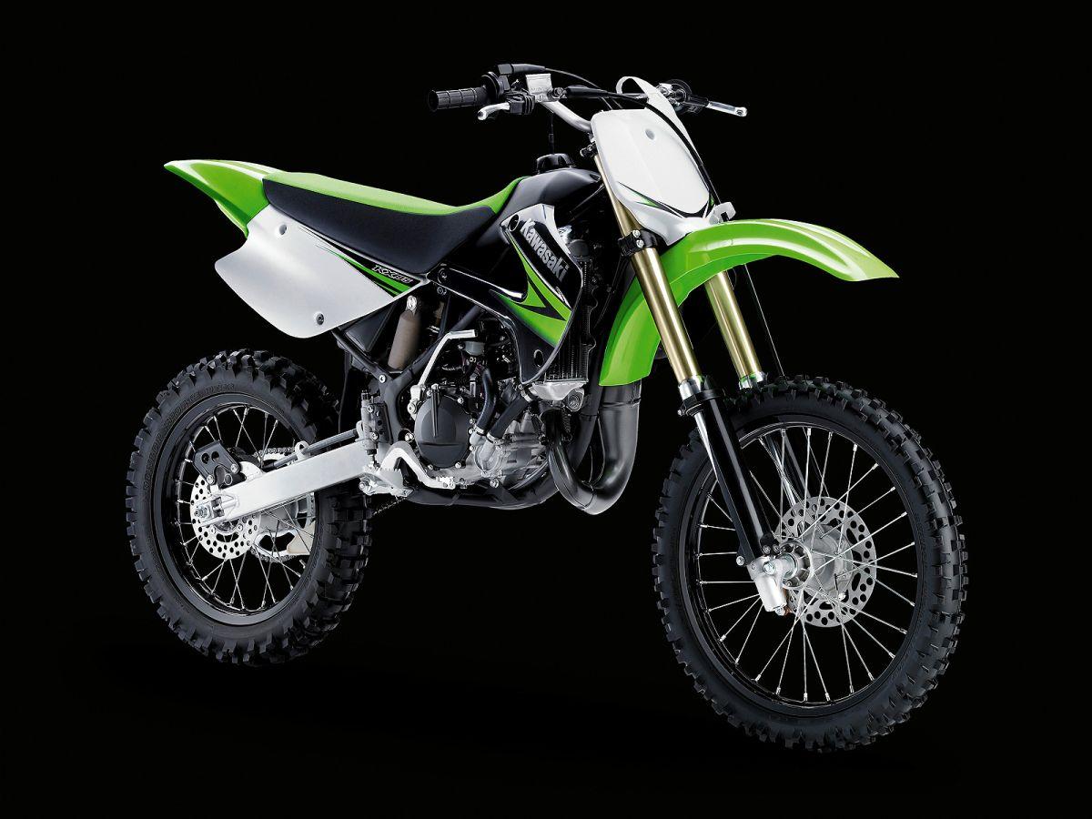 KX85 I 2010