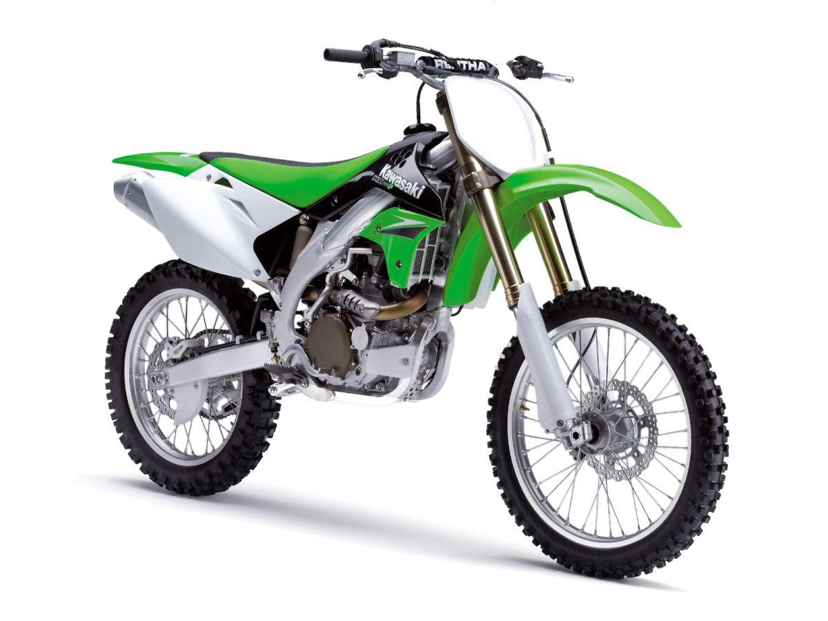 KX450F 2006