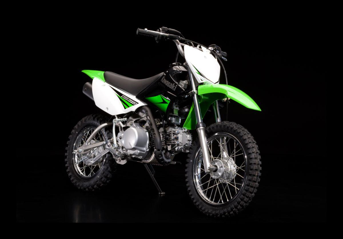 KLX110 2010
