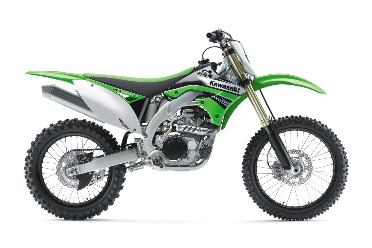 KX450F 2011