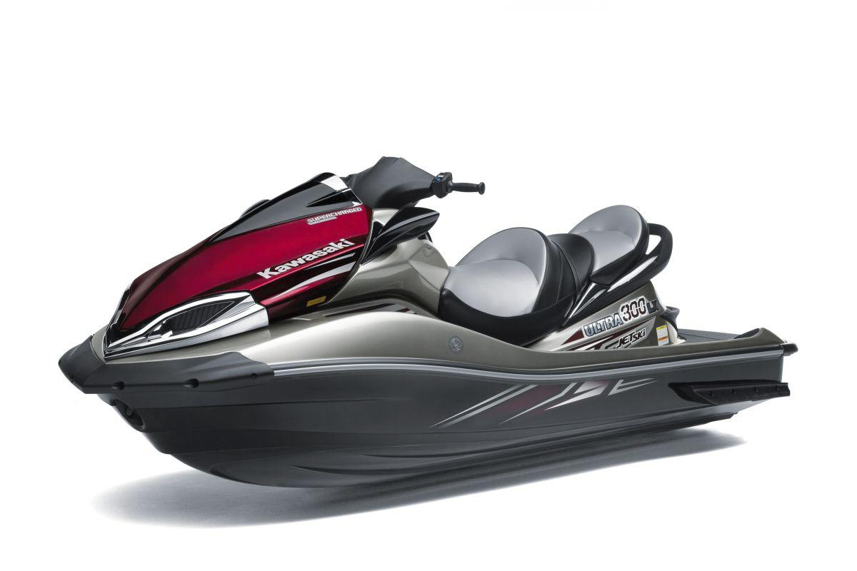 Ultra 300 LX 2011