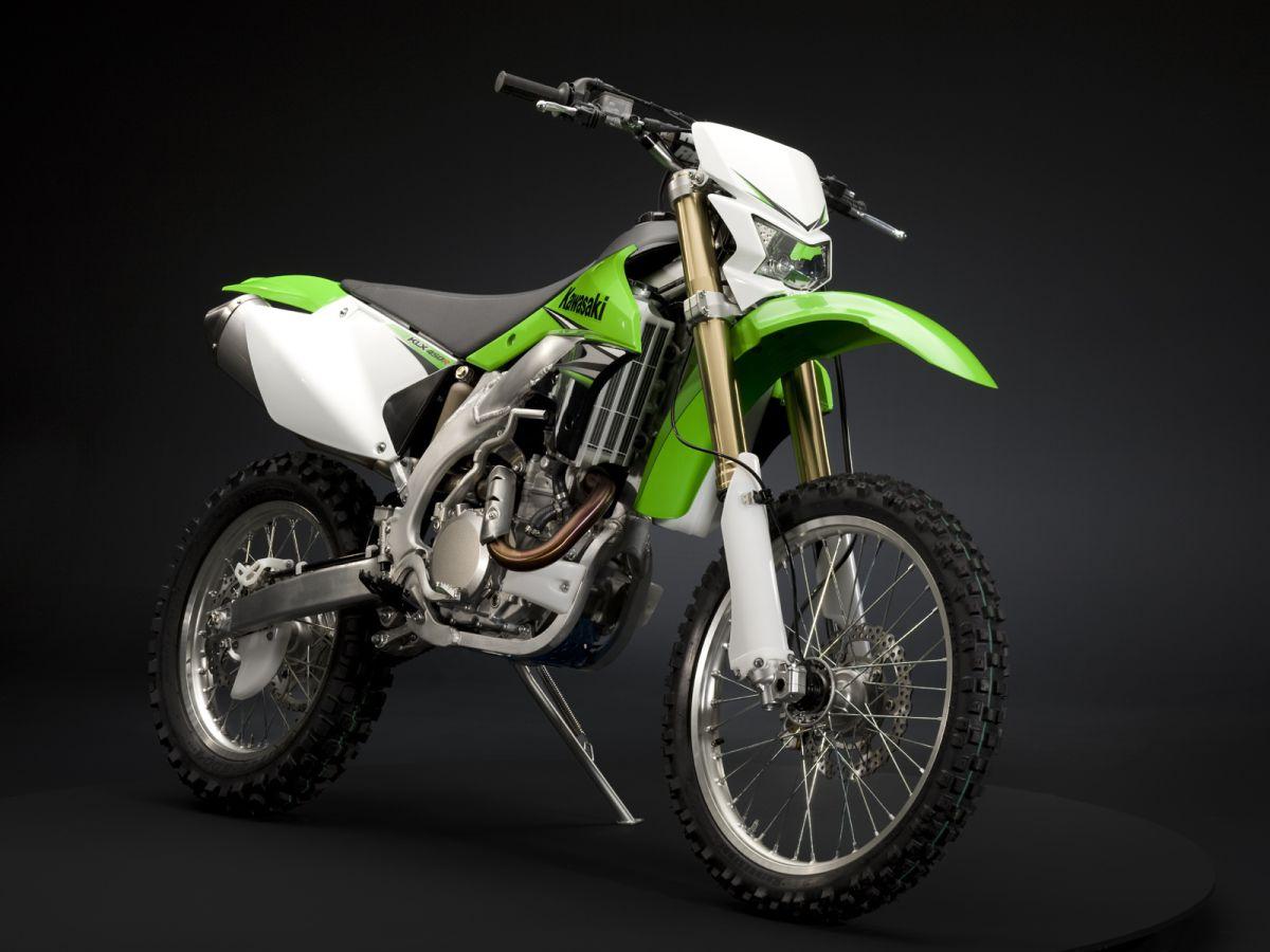 KLX450R 2009