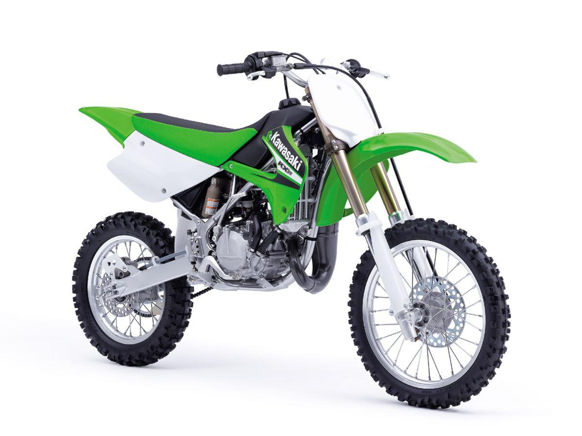 KX85 I 2006