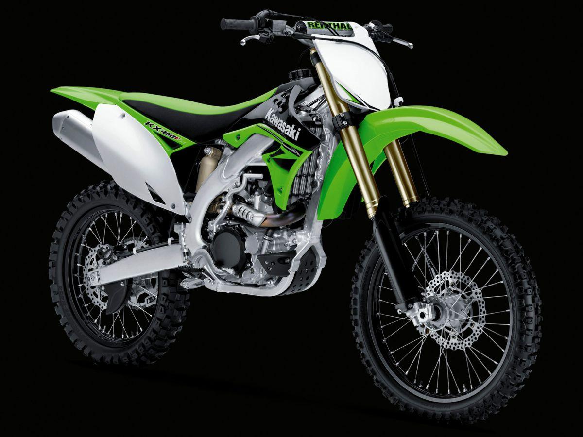 KX450F 2010
