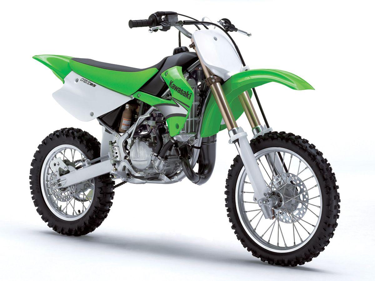 Kx85 i 2014 - Comment dessiner une moto cross ...