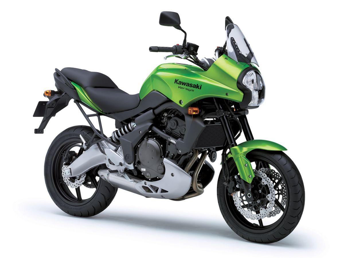 Kawasaki Dx