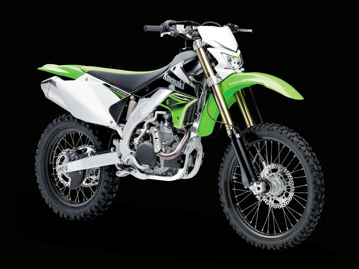 KLX450R 2010