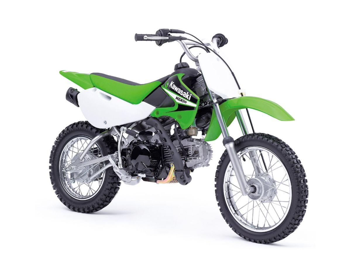 KLX110 2006