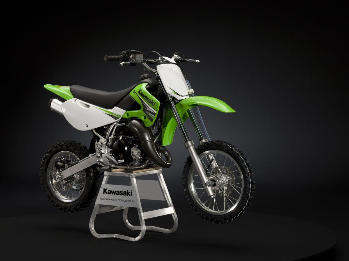 Kx65 2011