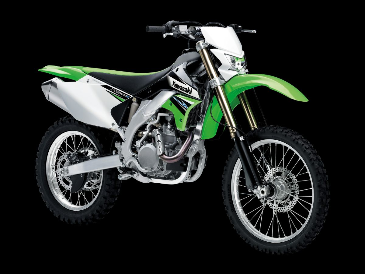 KLX450R 2011