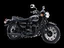 W800 Black Edition