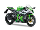 Ninja ZX-10R 30th Anniversary Edition