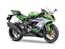 Ninja ZX-6R 636 30th Anniversary Edition