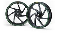 Marchesini Forged Wheels