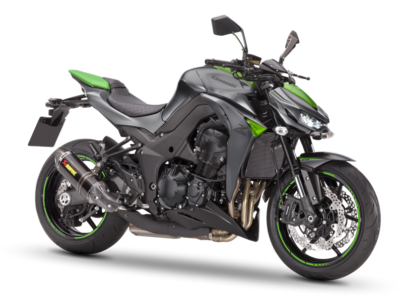 Z1000 Performance MY 2016 - Kawasaki United Kingdom