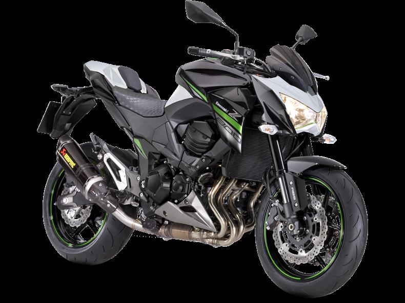 Kawasaki Performance