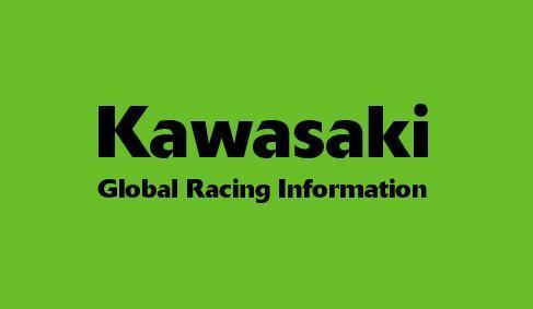 KAWASAKI GLOBAL RACING INFORMATION