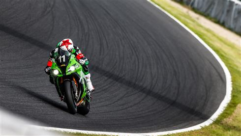Constructive qualifying sessions at Suzuka
