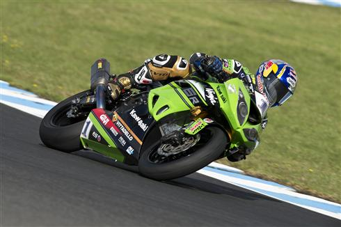 Sofuoglu Out Of First Two Rounds As Ryde Continues Progress