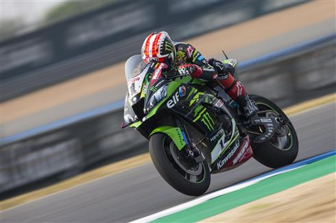Spain The Next Stop For Rea And Haslam