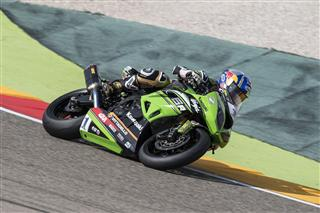 Season Restarts For Kawasaki And Puccetti