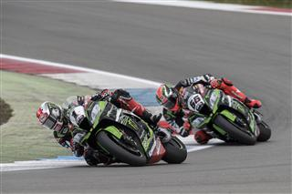Imola Arrives Soon For KRT's Championship Leaders