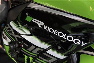Kawasaki Highlights Rideology At Assen