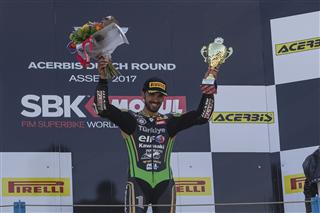 Sofuoglu Shows His Winning Style At Assen