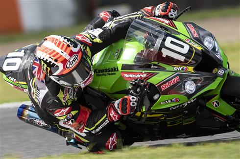 KRT Second On The Suzuka 8 Hours Grid