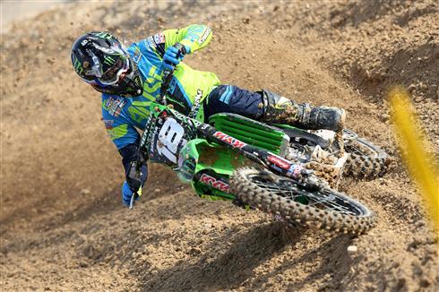 Seva Brylyakov seventh in Qatar