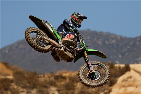 Another third place for Austin Forkner